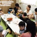 ★子育てサロン9月開催分