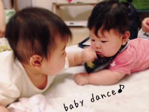 2016-8月ダンス1